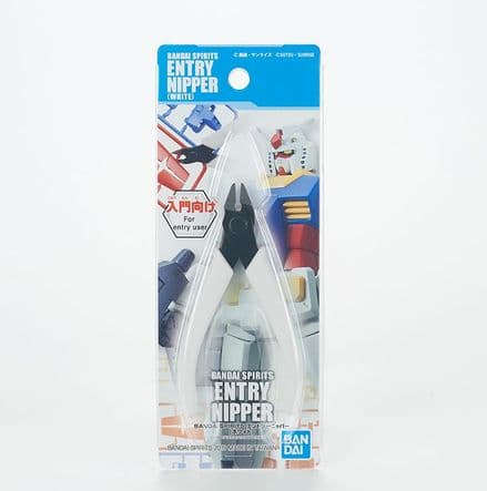 BANDAI SPIRITS ENTRY NIPPER WHITE