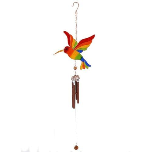 Hummingbird Chime / Windchime / Wind Chime