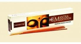 Mantra Meditation Incense Sticks
