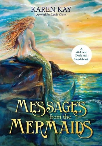 Messages from the Mermaids Oracle Cards