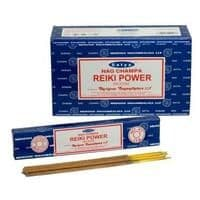 Reiki Power Incense Sticks