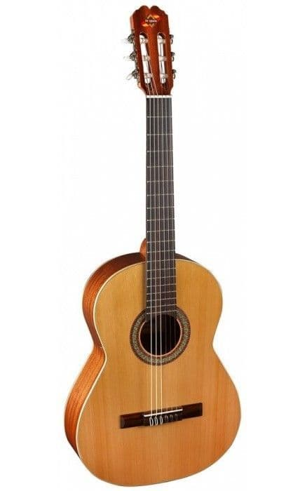 Admira Sevilla Classical Guitar Natural
