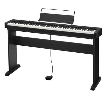 Casio CDP S100 Digital Piano with Stand