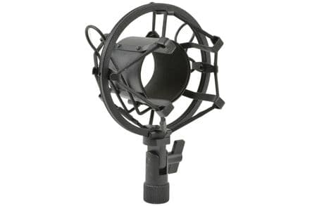 Citronic Microphone Shock Mount