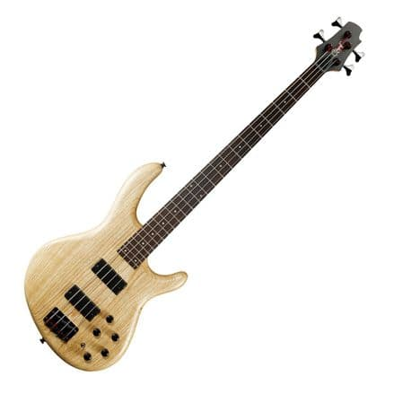 Cort Action Deluxe AS Bass