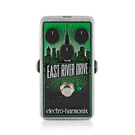 Electro Harmonix East River Drive Overdrive