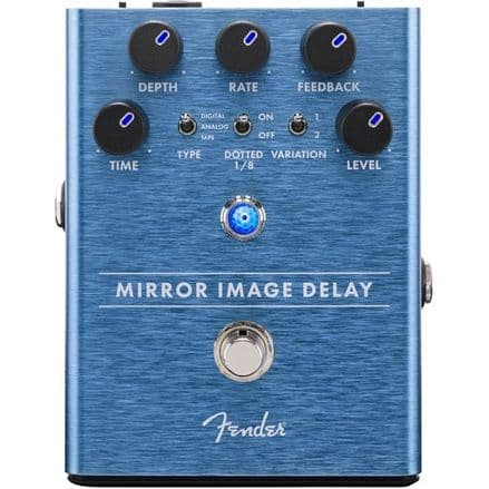 Fender Mirror Image Delay
