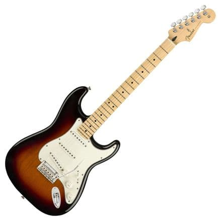 Fender Player Stratocaster MN 3-Tone Sunburst