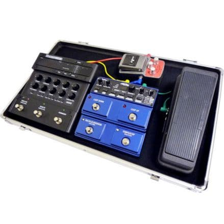 Kinsman KUPB5 Effects Pedal Board