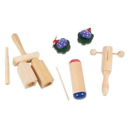 Performance Percussion PK13 Percussion Pack
