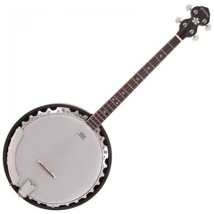 Pilgrim Progress Tenor Banjo