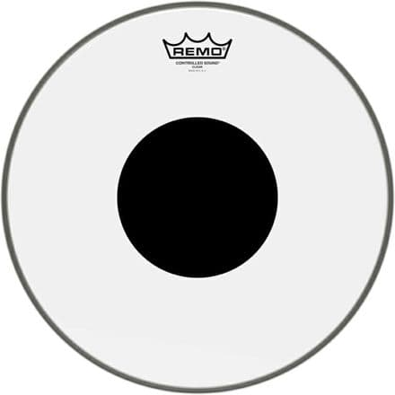 Remo Clear Controlled Sound 14″ Drum Head