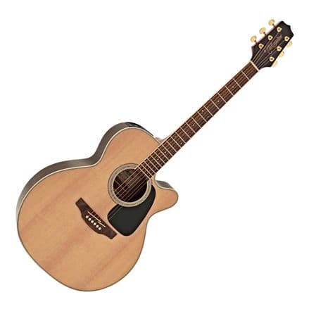 Takamine GN51CE NEX Electro Acoustic Natural