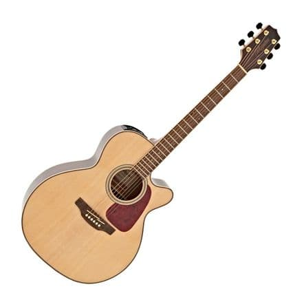Takamine GN93CE NEX Electro Acoustic Natural