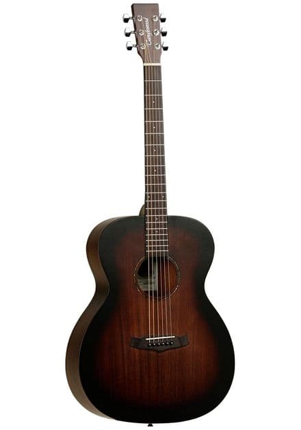 Tanglewood Crossroads Orchestra Whisky Burst