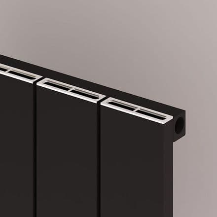 CARISA NEMO SINGLE RADIATOR