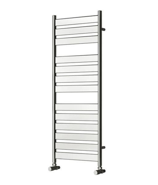 CARPI 400 CHROME TOWEL RADIATOR