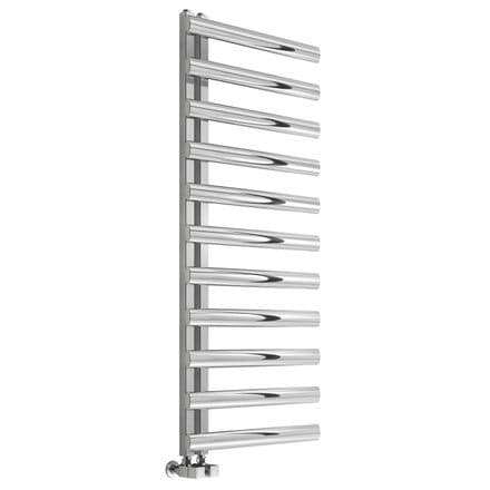 CAVO 500 BRUSHED STAINLESS STEEL TOWEL RAIL