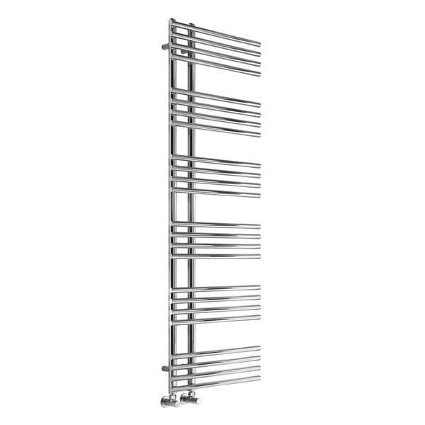 ELISA 500 CHROME DESIGNER RADIATOR