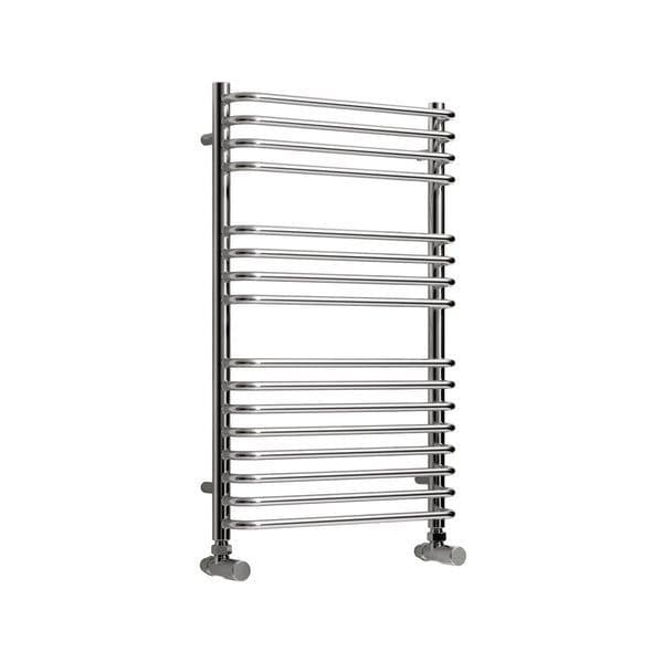 ISARO 300 CHROME TOWEL RADIATOR