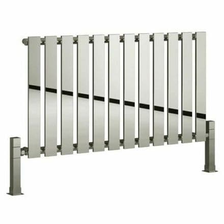 PIENZA 550 CHROME DESIGNER RADIATOR