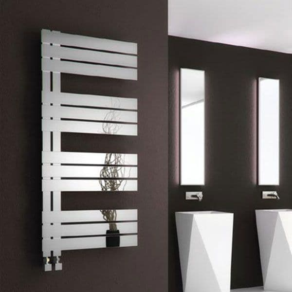 RICADI 500 STAINLESS STEEL TOWEL RADIATOR