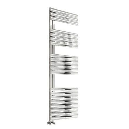SCALO 500 STAINLESS STEEL TOWEL RAIL