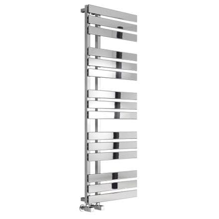 SESIA 500 CHROME DESIGNER RADIATOR