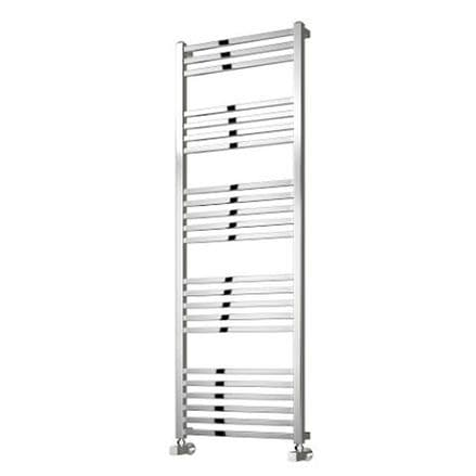 VASTO TOWEL RADIATOR - 500 CHROME