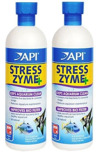 API Stress Zyme and Cleaner