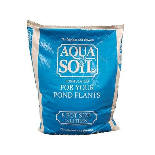 Aqua Soil Aquatic Compost (Range)