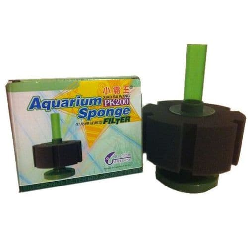 Aquarium Sponge Filter - PK200 Standard