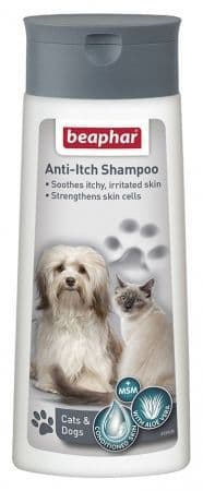 Beaphar Anti-Itch Shampoo - Cat & Dog