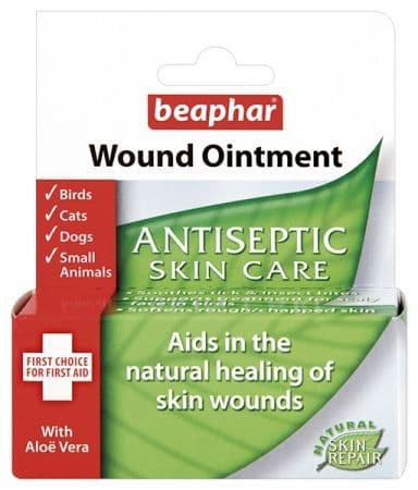 Beaphar Wound Ointment 30g