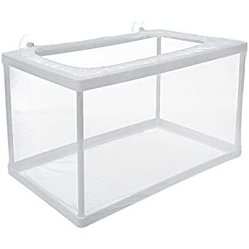 Betta Fish Net Breeder - For Young Fish / Fry / Breeding