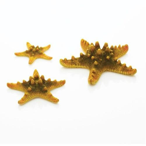 Biorb Sea Stars Yellow