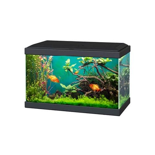 Ciano Aqua 20 Aquarium Black/White
