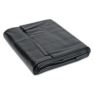 Gordon Low 0.5mm Pond Liner (Various Sizes Available) Black
