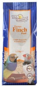 Harrisons Foreign Finch Food 1.25Kg