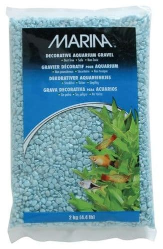 Marina Surf (Blue) Gravel 2kg