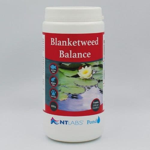 NT Labs Pond Blanketweed Balance 1000ml / 800g