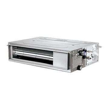 Low Static Duct (Compact Inverter)