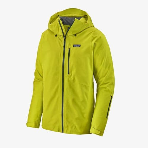 Patagonia Men's Powder Bowl Jacket CHRT