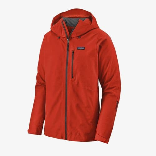 Patagonia Men's Powder Bowl Jacket HTE