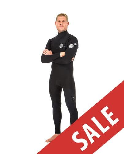 Rip Curl E-Bomb Zip Free 5/3mm 2019 Wetsuit