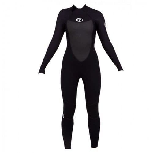 Rip Curl Omega 2021 3/2mm full wetsuit