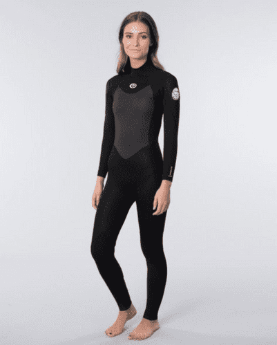 Rip Curl Omega 5 x 3 mm Wetsuit Back Zip
