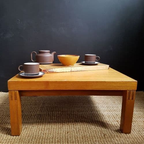 Coffee Table by Staverton