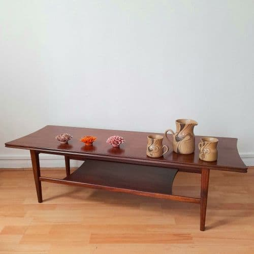 Richard Hornby for Heals Coffee Table