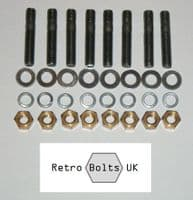 Ford Pinto Exhaust Manifold Studs